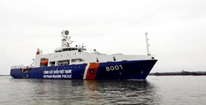 Vì sao Việt Nam cần đầu tư cho Cảnh sát biển và Kiểm ngư?
