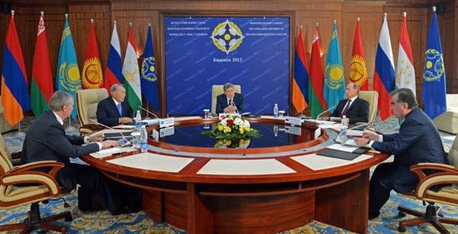Căng thẳng Nga - NATO khiến chủ nghĩa khủng bố phát triển