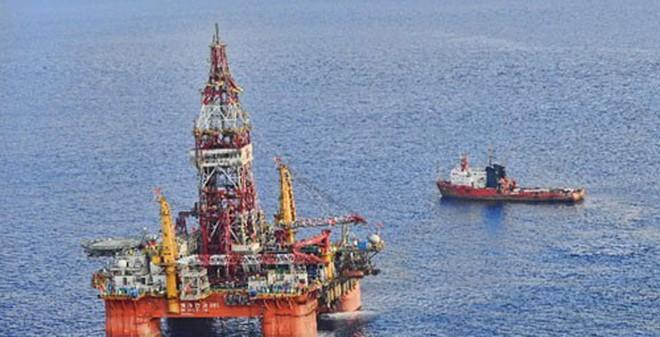 Ngư dân miền Trung phản đối việc làm phi pháp của Trung Quốc