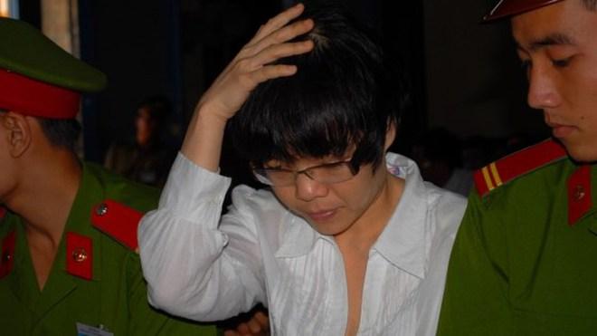 """""""Chính phủ Malaysia đang theo dõi vụ xử Huyền Như"""""""