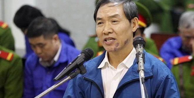 Sắp phúc thẩm kháng án kêu oan của tử tù Dương Chí Dũng