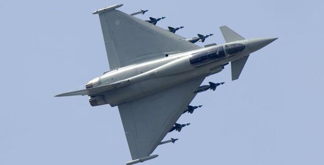 Bộ trưởng Anh:Bán vũ khí cho Ấn Độ để đối mặt láng giềng khó chịu