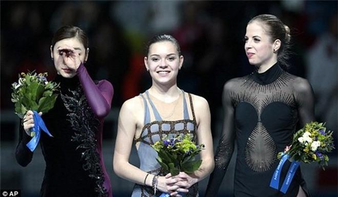 Thiên vị tại Olympic Sochi, Nga bị gần 2 triệu người phản đối