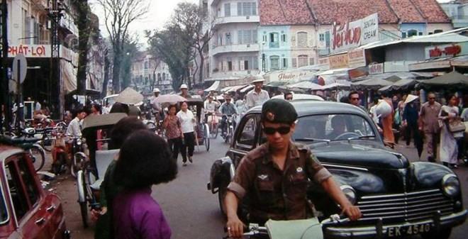 Bóng hồng làm các đại ca Sài Gòn chao đảo là ai?
