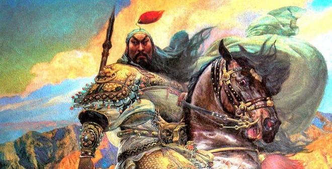 """Lưu Bị """"mượn tay"""" Tôn Quyền để triệt hạ Quan Vũ?"""