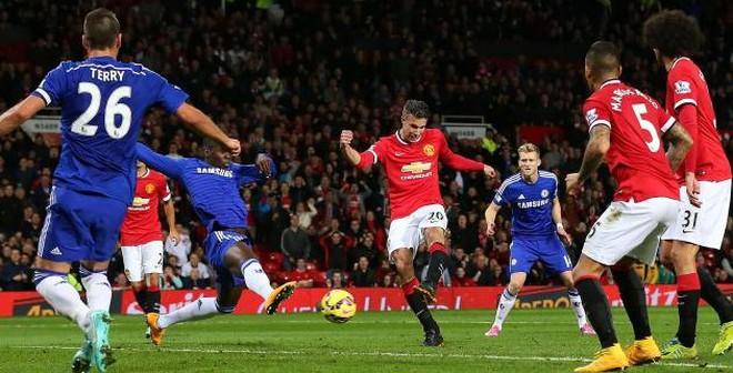 Chelsea đánh rơi điểm, lỗi thuộc về Mourinho?