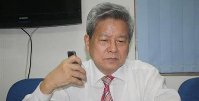 """TBT Kim Quốc Hoa: """"Đủ cơ sở đưa tin về biệt thự của ông Truyền"""""""