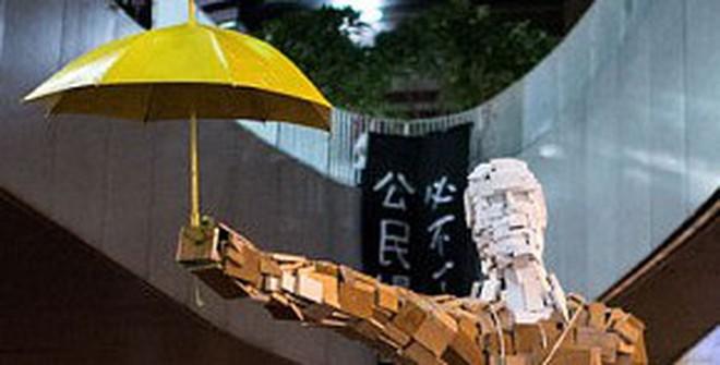 Biểu tình Hồng Kông: Điều gì sẽ xảy ra vào ngày mai?