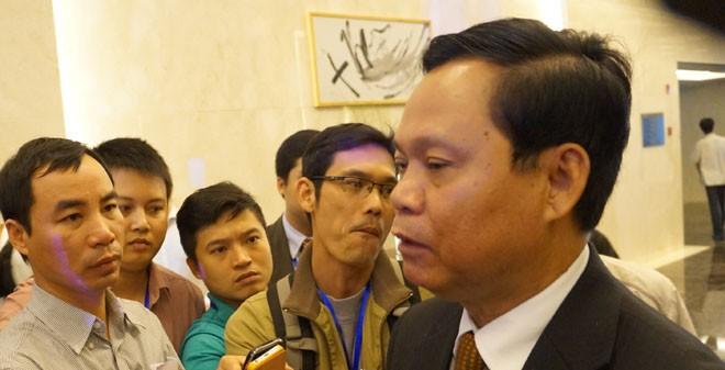 Tổng thanh tra Chính phủ nói gì về việc thu hồi nhà của ông Truyền?
