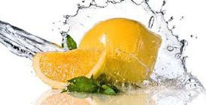 5 món đồ uống dễ làm giúp giải độc cơ thể