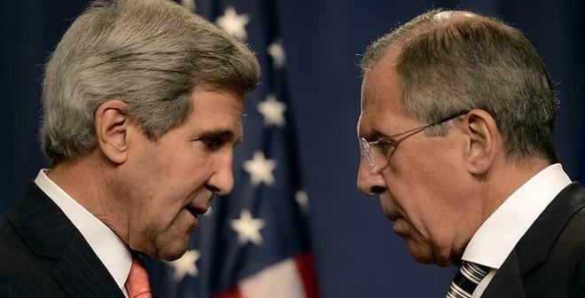 """Mỹ: """"Sáp nhập Crimea sẽ đóng cánh cửa ngoại giao của Nga"""""""