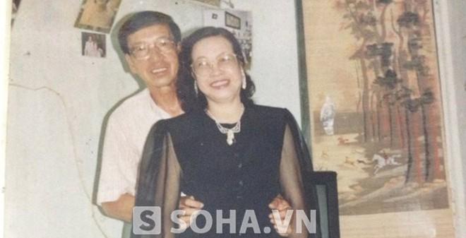 Cuộc sống hôn nhân sắp đặt nhưng hạnh phúc của NSND Trịnh Thịnh
