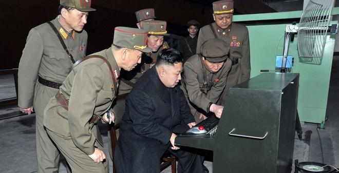 """""""Vũ khí thần diệu"""" nhất của Triều Tiên lợi hại tới cỡ nào?"""