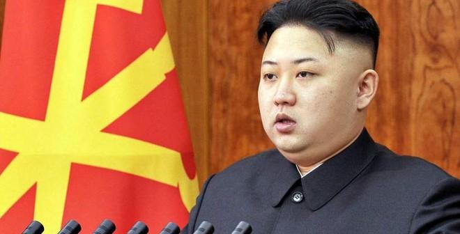 Thông điệp năm mới của Kim Jong Un: Coi chừng thảm hoạ hạt nhân
