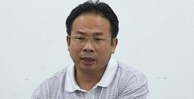 Trung Quốc: Con quan hống hách đánh nhân viên hàng không