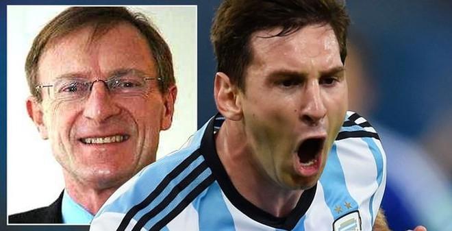 CHẤN ĐỘNG: Nhân viên ngân hàng tự tử vì giúp Messi trốn thuế