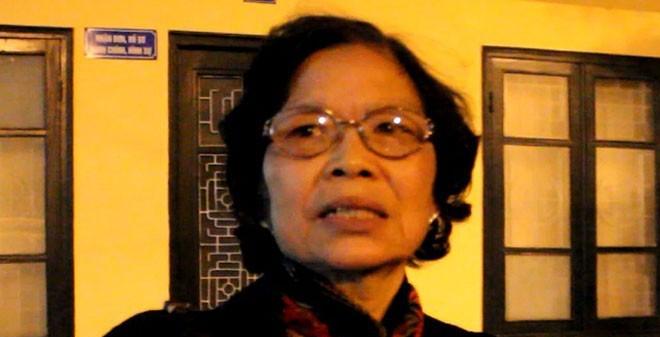 """Mẹ chị Huyền: """"Gia đình có thể kháng cáo phần bồi thường dân sự"""""""