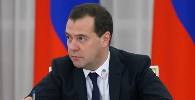 """Thủ tướng Nga: Ukraine đang đi vào """"vết xe đổ"""" của Tổng thống tiền nhiệm"""