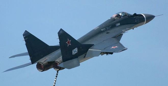Hải quân Nga sẽ nhận thêm bao nhiêu MiG-29K/KUB trong năm 2014?