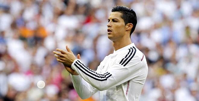 Cristiano Ronaldo: Một phiên bản hoàn hảo nhất