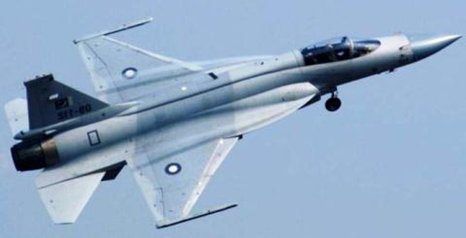 Myanmar mua JF-17 của TQ: Rước họa vì ham hàng rẻ?