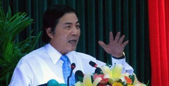 Tình hình chữa bệnh của ông Nguyễn Bá Thanh khả quan