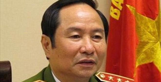 Lời chia sẻ ngắn ngủi của người gác cửa nơi tướng Ngọ qua đời