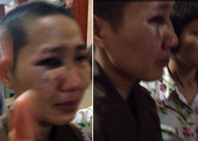 Một nữ tu bị 3 người phụ nữ đánh bất tỉnh trong chùa