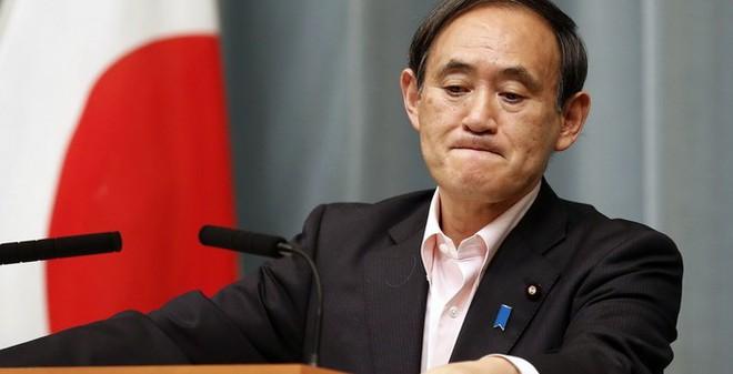 """""""Tướng Trung Quốc bôi nhọ đất nước Nhật"""""""