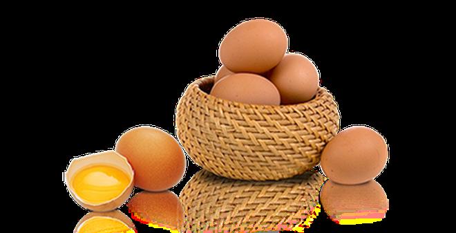 Trắng da nhanh bất ngờ từ mặt nạ trứng gà