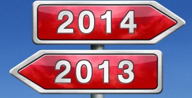Những doanh nhân đình đám nhất năm 2013 đã làm gì?