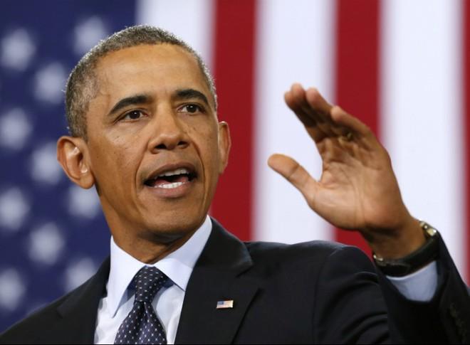 """Obama ra lệnh trừng phạt Nga nhưng """"sợ không có tác dụng"""""""