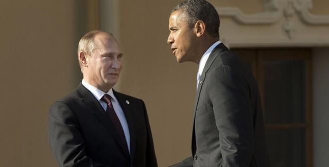 Putin đã đoán biết Obama chẳng dám làm gì ở Ukraine
