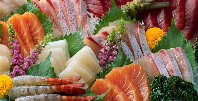 Cảnh báo 5 loại hải sản cực độc chết người tại biển Việt Nam
