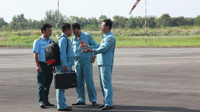 """""""Nếu máy bay rơi ở Malacca, Việt Nam sẽ ngừng tìm kiếm"""""""