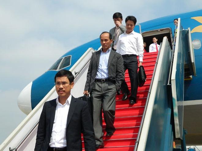 Mở hai đường bay quốc tế đầu tiên đến Phú Quốc
