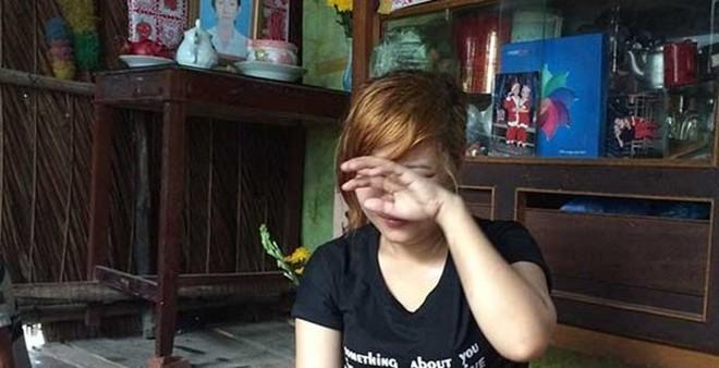 Thiếu nữ bị bán sang Malaysia: Uống thuốc lắc tiếp khách tới bến