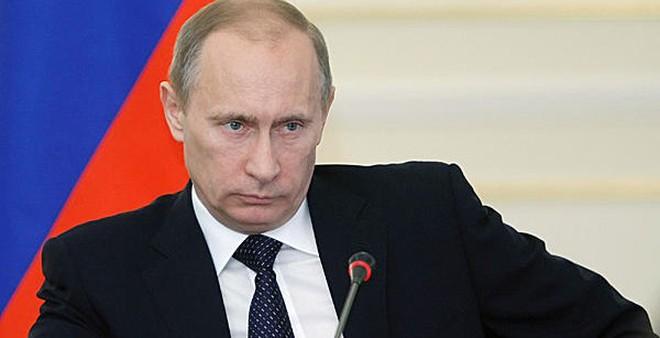 """""""Chỉ Nga mới đủ sức biến Mỹ thành tro phóng xạ"""""""