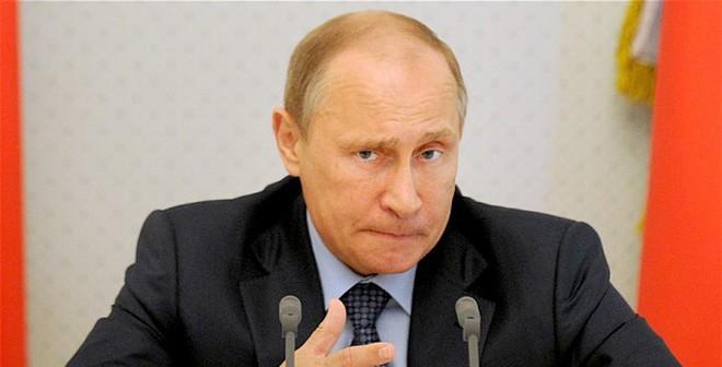 Khủng hoảng Ukraine: Putin thắng, nhưng Nga sẽ thua?