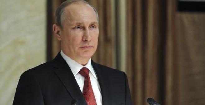 Putin lo Nga có thể lặp lại 'vết xe đổ' của Ukraine