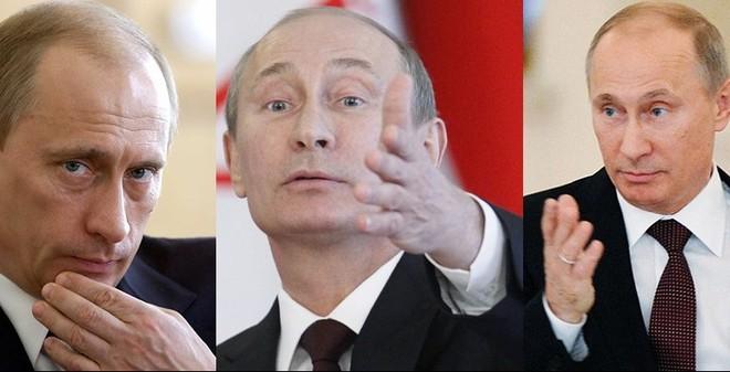 Ukraine: Mỹ thất bại trước Putin vì 'lơ là' ngôn ngữ cơ thể?
