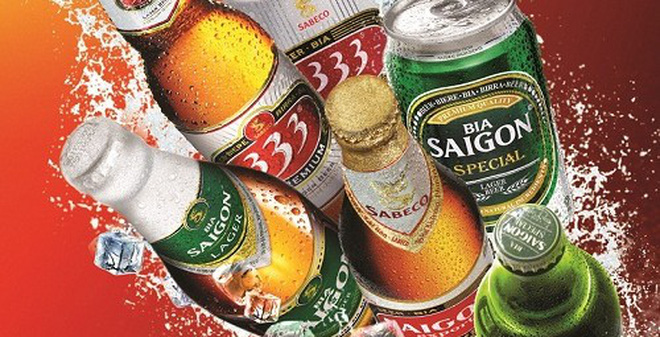 """Những đại gia từng """"ngỏ lời"""" với bia Sài Gòn trước ông chủ Thái"""