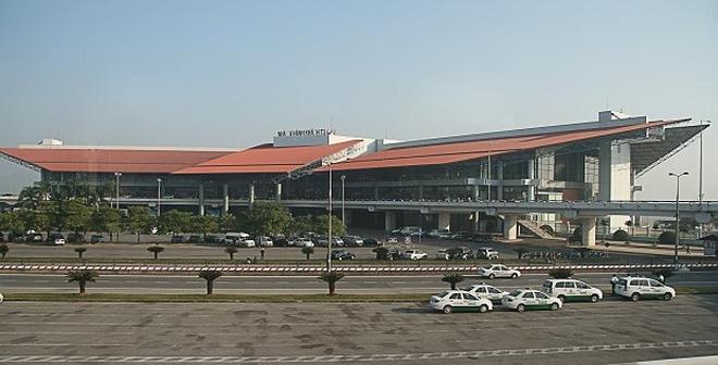 Việt Nam: Xây nhà ga riêng cho máy bay nhà giàu