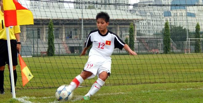Thắng đậm Hong Kong, U19 Việt Nam chờ quyết đấu Australia