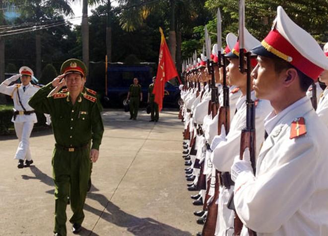Hai tâm nguyện cuối đời của Thượng tướng Phạm Quý Ngọ