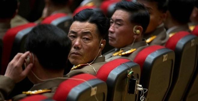 Báo HQ: Thứ trưởng CA Triều Tiên bị tử hình bằng súng phun lửa