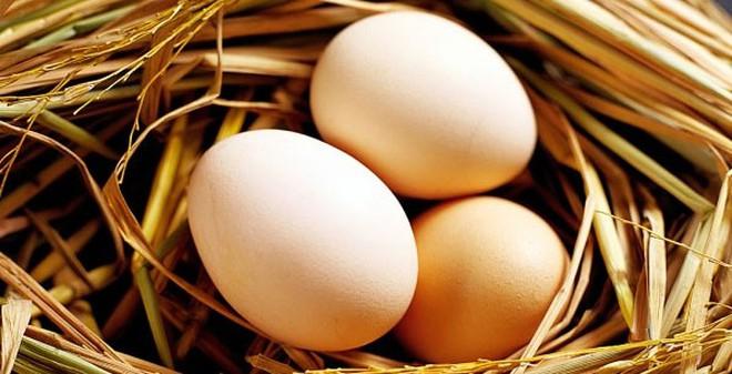 8 thực phẩm vô tình ăn cùng với trứng cực kỳ nguy hiểm