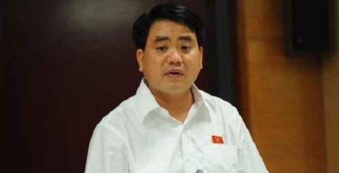 """Tướng Chung """"trảm nóng"""" phó trưởng CA phường vụ trộm kéo đổ ATM"""