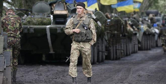 Đằng sau sự im lặng bất ngờ của Nga ở Ukraine