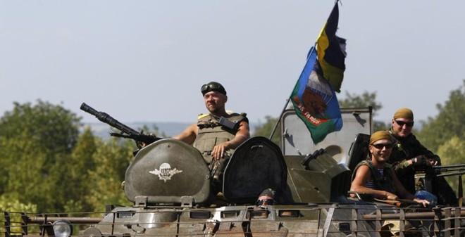 Ukraine: Kiev và quân ly khai chuẩn bị quyết tử ở Donetsk?